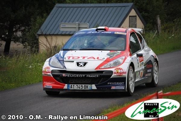 Ronde Limousine Région Limousin Vassivière - 11, 12 et 13 Juin 2010 - Page 2 Limousin_2010_-_291